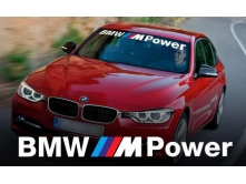 BMW M-Power (95cм) арт.2464