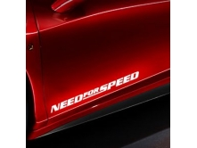 Need for Speed (46x3см) 2шт арт.2798
